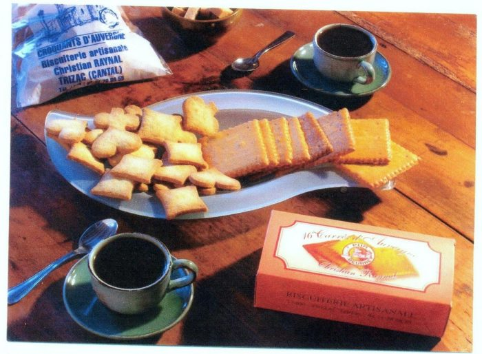 Biscuiterie Raynal